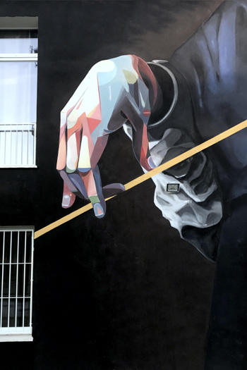 Basik - TOTART 2017, Scuola di Musica Luigi Restani, Novi di Modena