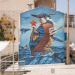 Ragusa FestiWall 2017 – Street art a Ragusa