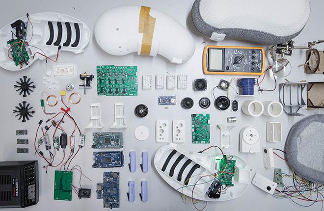 Somnox (The technology behind) - Il cuscino robot che concilia il sonno