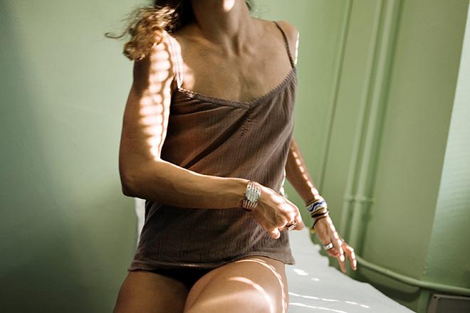 Ilaria Di Biagio - Fragile