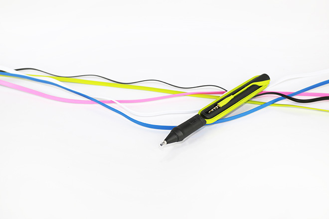 SonarPen by GreenBulb - The Affordable Battery-Free SmartPen for iPad