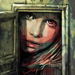 Alice Pasquini – The Unchanging World