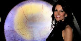Annalaura di Luggo - Blind Vision