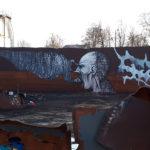 Alessio Bolognesi + Brome, Dissenso Cognitivo, Dielis, Void – Graffiti a Narnia