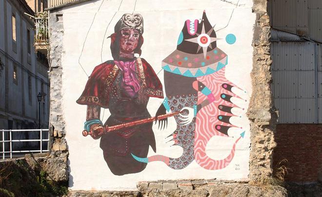 Badia Lost and Found – Lentini: arte e rigenerazione urbana