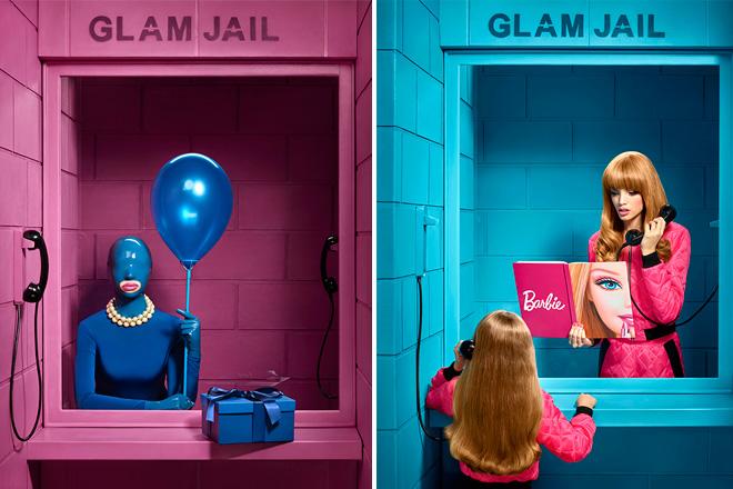 Pol Kurucz – Glam Jail