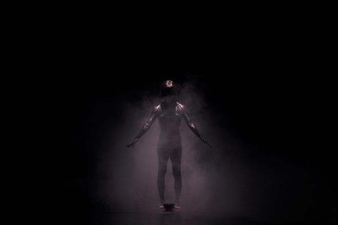 CollettivO CineticO per Mustafa Sabbagh: QC1C – Quando Cade un Corpo