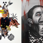 Twin Peaks Group Show – Nero Gallery