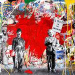 Life is beautiful – L'arte di Mr. Brainwash