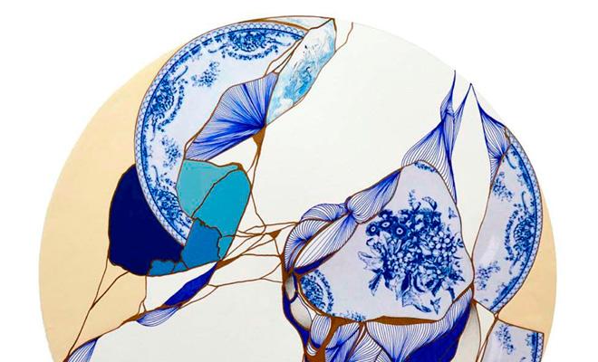 Sandra Val – Broken Beauty