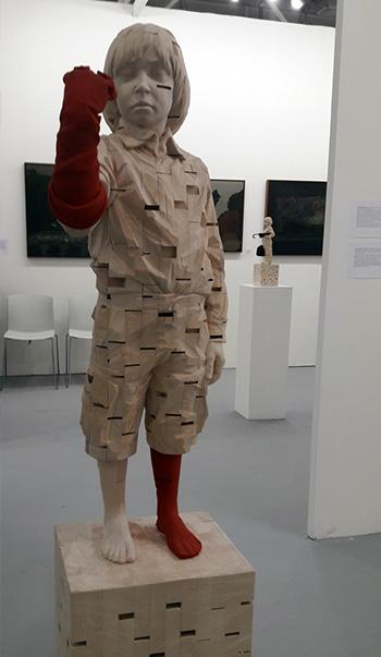Gehard Demetz - Galleria Rubin