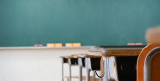 """La logica dell'esclusione - La """"buona scuola"""""""