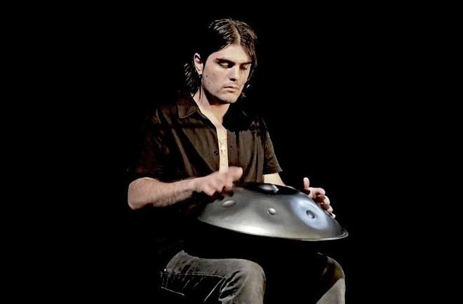 Loris Lombardo - Musicista Percussioni