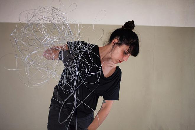 Maria Pia Picozza - Pandemia
