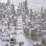 Microscape – Paesaggi urbani