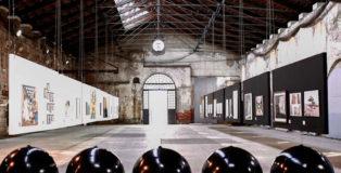 Premio internazionale Arte Laguna, Arsenale, Venezia - Mostra Finalisti 2018