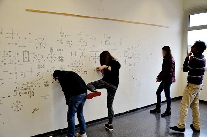 School01 - Arte, educazione e utopia