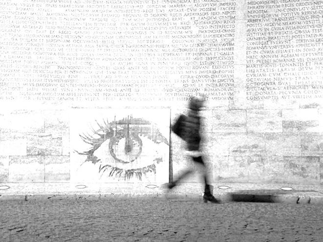 Zeitwille – VISIONE