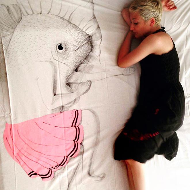 Cristina Gardumi - Selfish