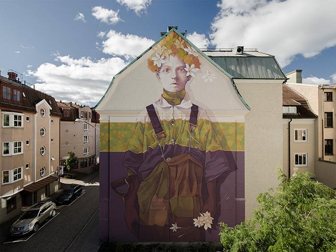 INTI - Boras, Sweden, 2015