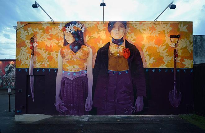 INTI - Miami, USA, 2015