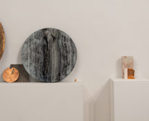 MAGMA gallery - Shifting Surfaces, Aris