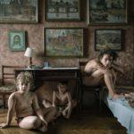Marina Kazakova – La Poetica dell'Infanzia