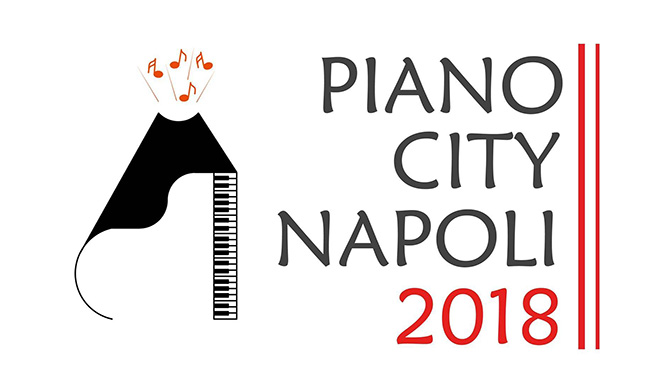 Piano City Napoli 2018