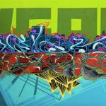 WERC – AR Graffiti: graffiti e realtà aumentata