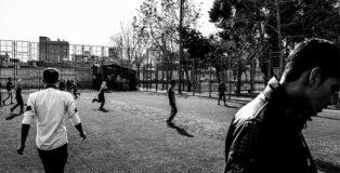 Filippo Taddei - Alla fine di Teheran