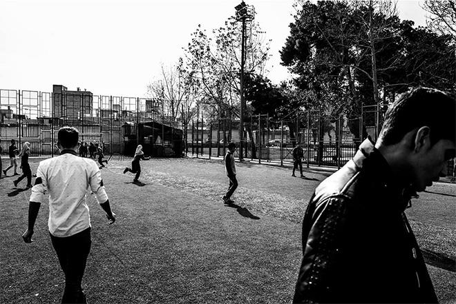 Filippo Taddei – Alla fine di Teheran