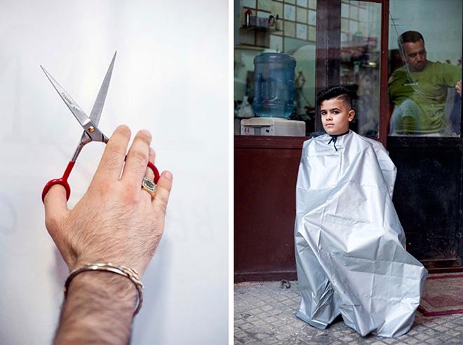 Tamara Abdul Hadi - The People's Salon
