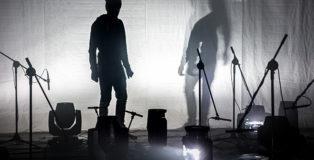 Quiet Ensemble - Back Simphony. photo credit: Futura Tittaferrante