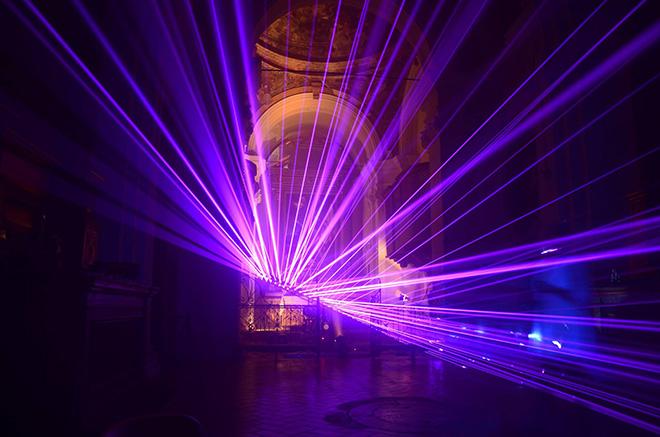 Blooming Festival – Arti numeriche e culture digitali