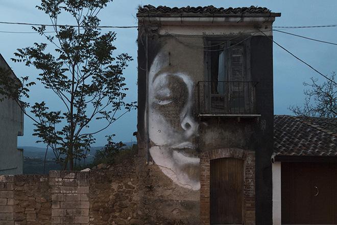 Bosoletti - Genesi, Bonito (Avellino), Italy, Maggio 2018. photo credit: Antonio Sena