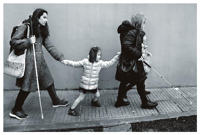 Fabrizio Tempesti - Una famiglia speciale