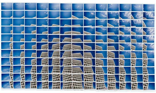 Maurizio Galimberti – Mostra fotografica antologica