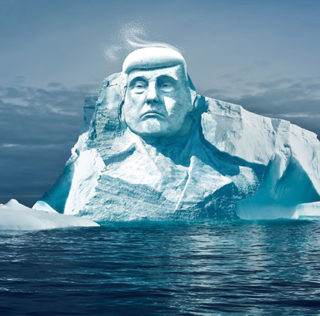 Melting Ice Association – Project Trumpmore