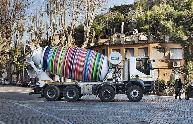 Rub Kandy - REVOLVER, Italy