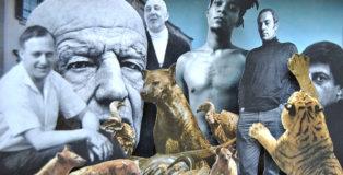 Alex Urso - Diorama, Welcome to the Jungle