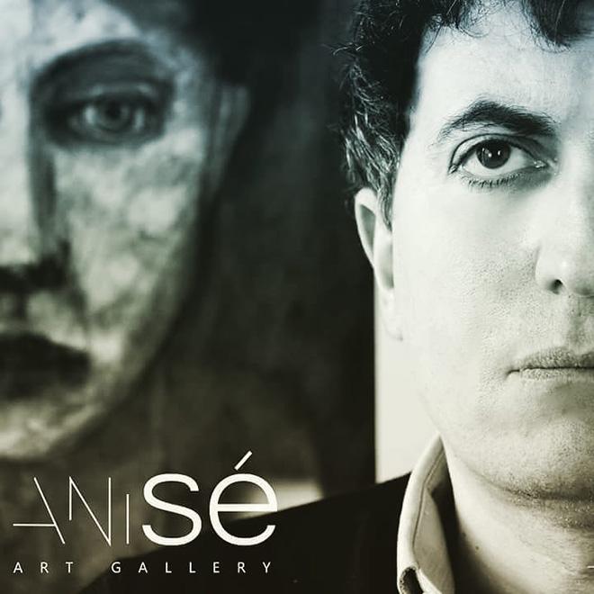 Cristiano Biondo - Anisé Art Gallery