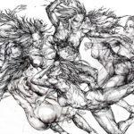 Immagini dall'esistenza – Anisé Art Gallery