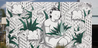Millo – The legend of Agave