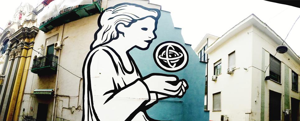 MP5 - Care of Knowledge, Napoli