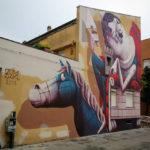 Muralì street art festival – Arte pubblica a Forlì