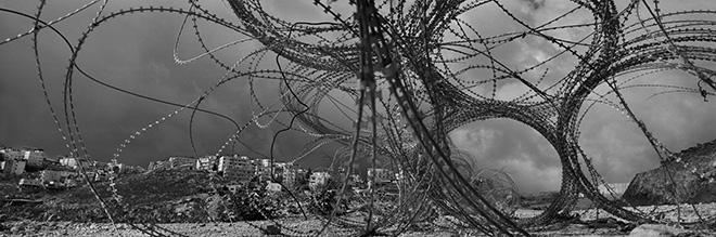 Josef Koudelka - Al 'Eizariya (Bethany), East Jerusalem. Copyright: Josef Koudelka/Magnum Photos