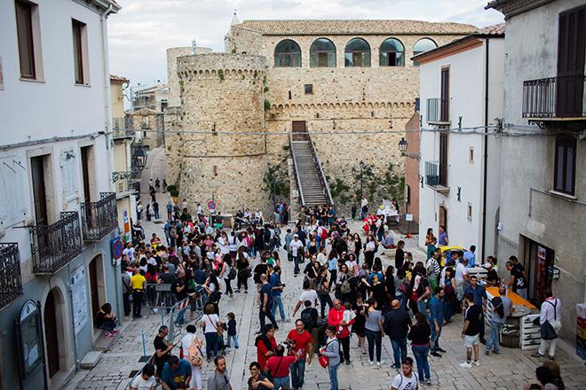 CVTà Street Fest, 2018 - Civitacampomarano (CB). photo credit: Alessandro Tricarico