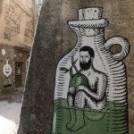 Street art a Melizzano – Arte e rigenerazione