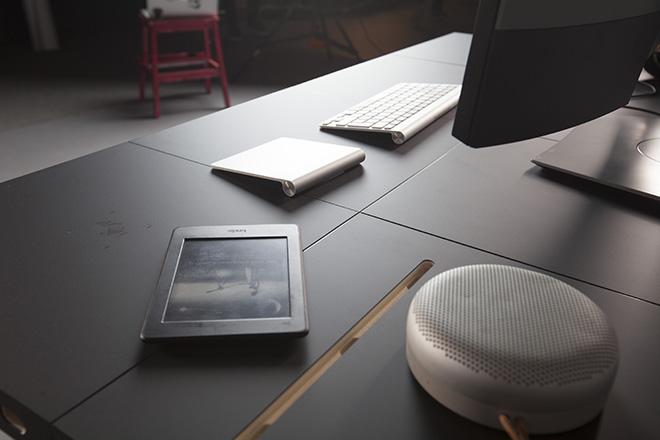 Modulos - AEON Desk