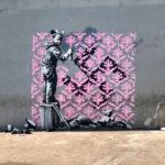 Banksy – Incursioni a Parigi